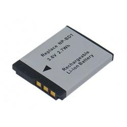 Batterie Sony NP-BD1
