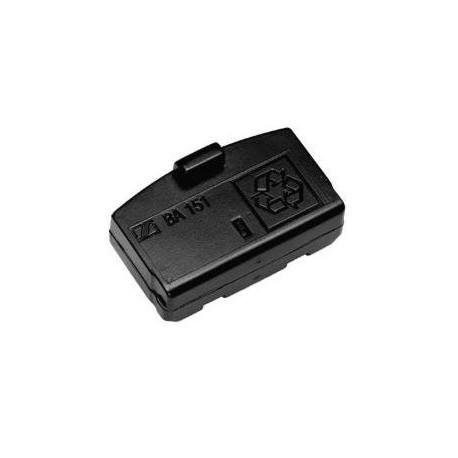 Batterie Type Sennheiser BA151