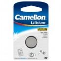 Pile bouton lithium CR2025 - 3V