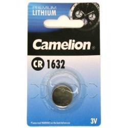Pile lithium CR1632