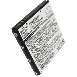 Batterie pour SAMSUNG GALAXY S i 9000