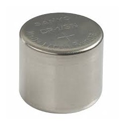 pile lithium bouton CR1/3N/2L76