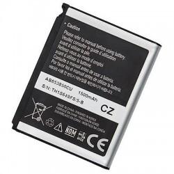 batterie Omnia II, I9023 Nexus S