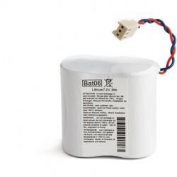 Batterie Alarme BATLI06