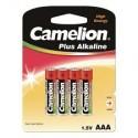 Pile alcaline AAA/Lr03 1.5 volts
